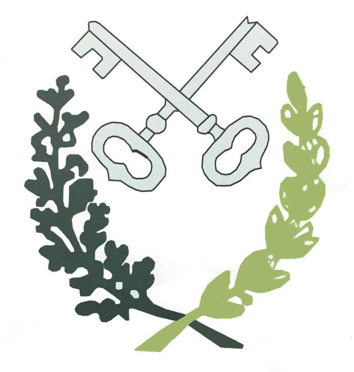 Escut Ajuntament de Bellcaire d'Urgell.