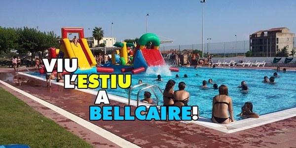 Activitats Estiu 2018 a Bellcaire