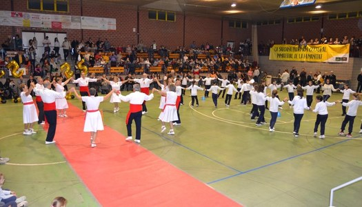 Bellcaire celebra la 25a Nit de la Sardana