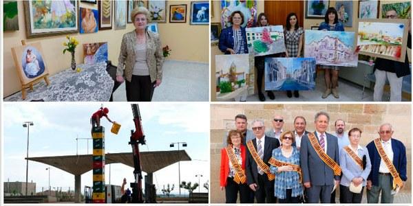 Bellcaire celebra una Festa Major d'altura