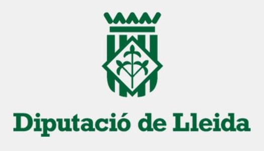 Col·laboracions econòmiques de la Diputació de Lleida: quinquenni 2015-2019