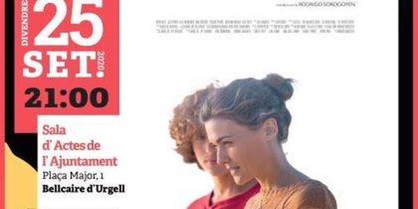 """""""Madre"""" és la primera pel·lícula del Cicle Gaudí a Bellcaire"""