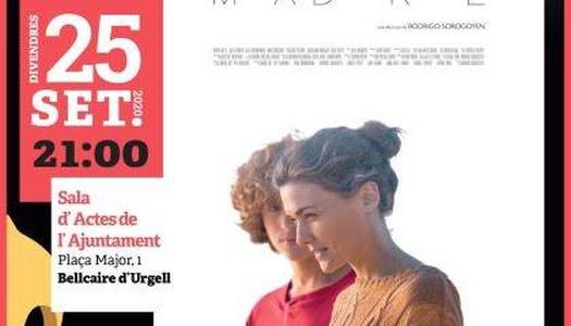 El Cicle Gaudí porta el cinema català a Bellcaire