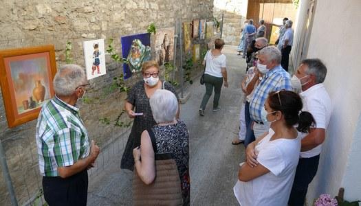 La Festa Major de Bellcaire s'adapta amb èxit a la Covid-19