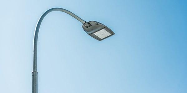 Substitució de l'enllumenat públic de Bellcaire per a un estalvi energètic